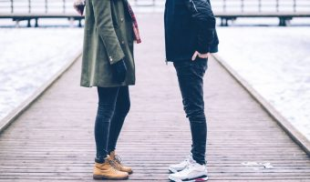 Signs You're the Toxic One in Your Relationship