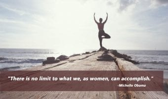 50 Inspirational Quotes about Women's Strength and Empowerment