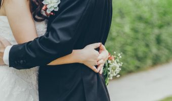 Inspirational Bible Verses about Marriage