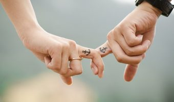 Rebuild Trust in a Relationship