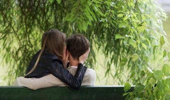 Ways to Show Your Boyfriend You Love Him
