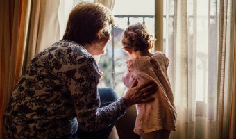 Ways to be a Good Grandparent