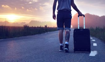 Exciting Reasons Why Travelling is Good for You