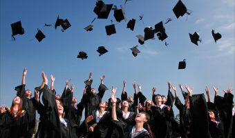 Inspirational Career Tips for New Graduates