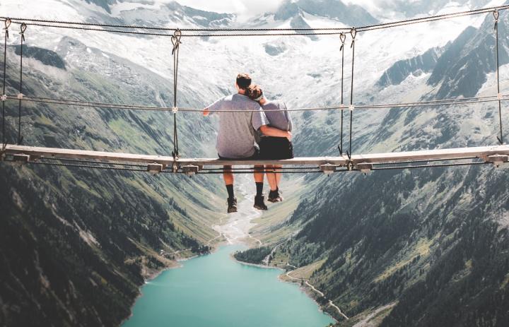 Romantic Date Make Your Girlfriend Happy