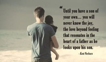 9 Best Inspiring Quotes for Father's Day