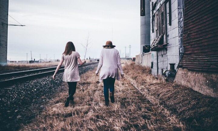 friendship journey
