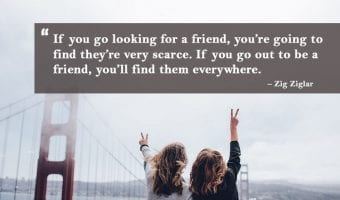 40 Inspiring Quotes about True Friendship