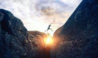 overcome life challenges