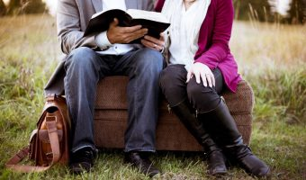 Characteristics of True Love According to the Bible