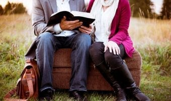 21 Characteristics of True Love According to the Bible