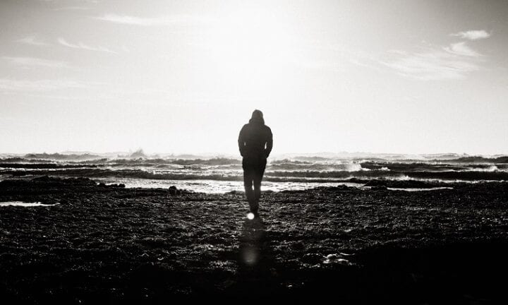 why people are alone