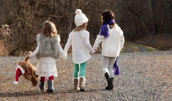 Inspiring Ways to be a Better Big Sister