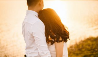 Real Signs of True Love from a Woman