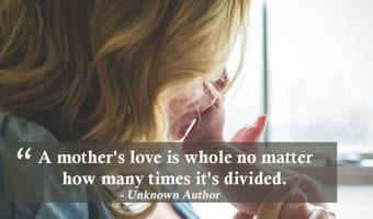 Quotes for Moms and Mother's Day