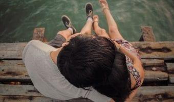 true love in girlfriend boyfriend relationship
