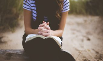 Powerful Bible Verses That Will Help You Overcome Depression