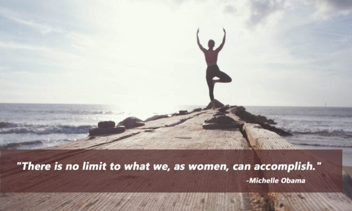Girl Empowerment Quotes 50 Inspiring Quotes About Women's Strength And Empowerment