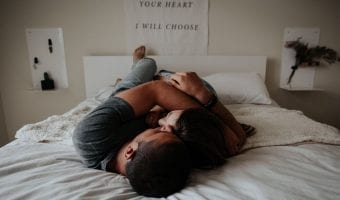 10 Ways to Overcome Lust in a Relationship