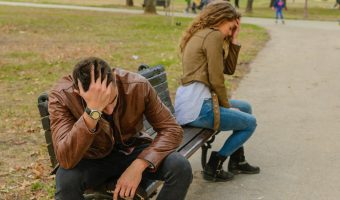 How to Solve Relationship Problems without Breaking up