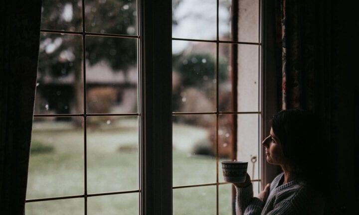 Managing stress at home