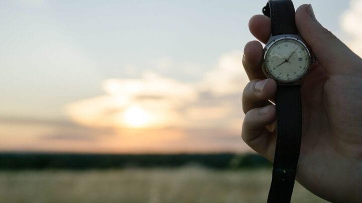 Overcome tardiness