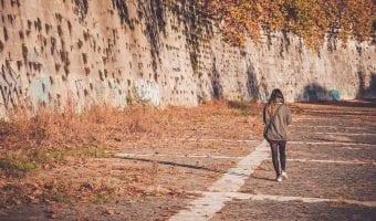 Heal after breakup