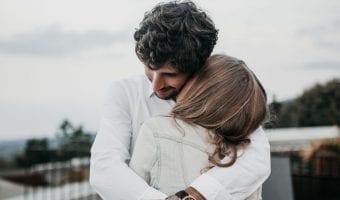 Make wife feel secure