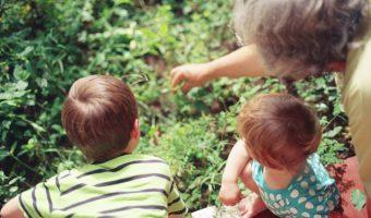 Ways to be a Good Grandma