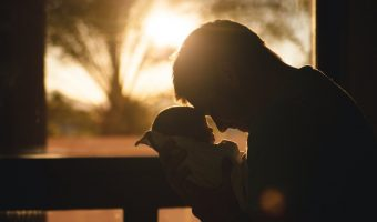 Effective Ways to be a Good Dad