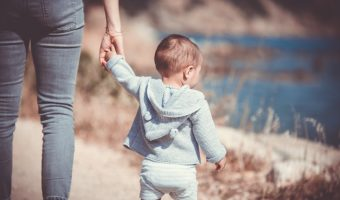 Practical Ways to be a Good Mom