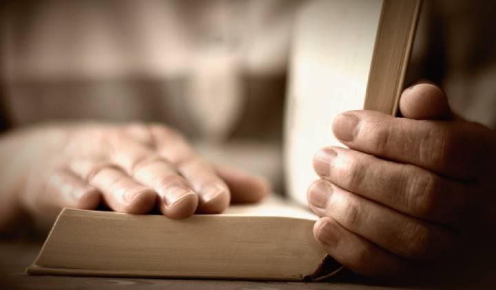 Bible Reading vs. Bible Study