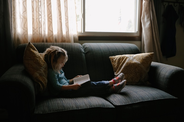 Why and How to Developing a Daily Bible Reading Habit