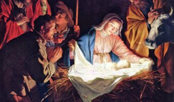 When Was Jesus Actually Born