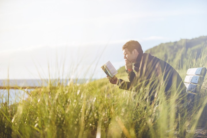 Books You Should Read to Get Closer to God