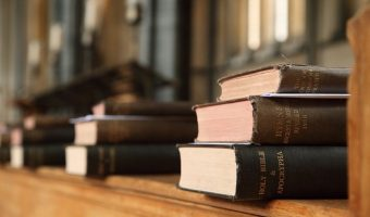Must-Read Books about Finding Faith in God