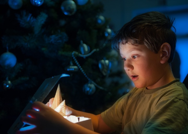 The Best Gifts for Little Boys