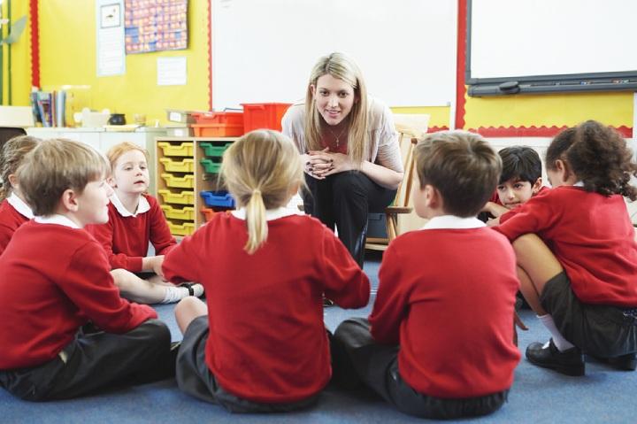 Qualities of a Good Teacher