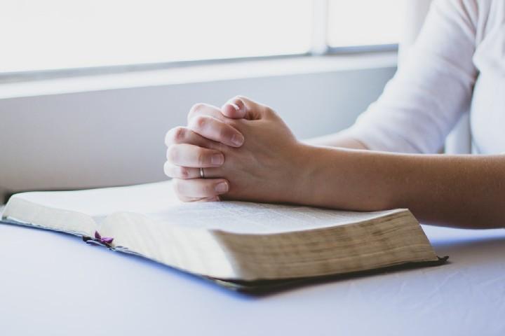 Wonderful Ways to Draw Closer to God