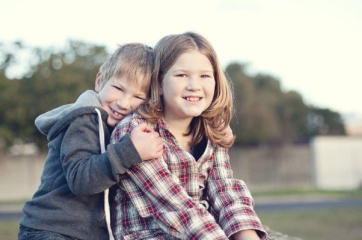 Admirable Qualities of a Good Sibling