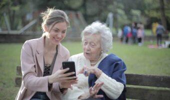 Best Bible App for the Elderly