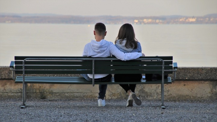 Signs God Doesn't Want You to Give Up on Someone