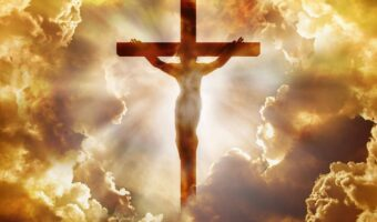 Biblical Reasons Why Does God Love Us